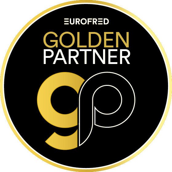 GOLDEN PARTNER EUROFRED